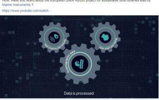 Oceanology International Screenshot about Sustuntech