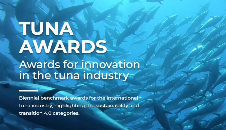 Marine Tuna Awards