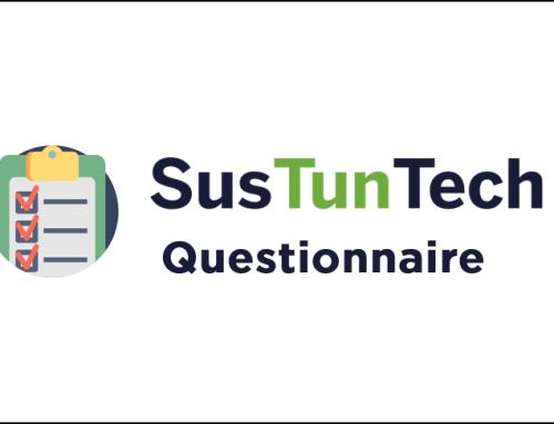 Sustuntech Questionnaire